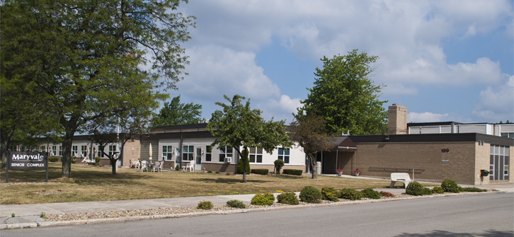 Maryvale East Senior Complex